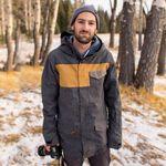 Tyler Parker Photography profile image.