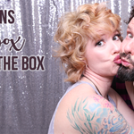 In the Box Photobooth profile image.
