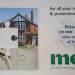 Me Smarter Mortgage Services Limited profile image.
