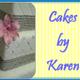 Cakes by Karen logo