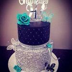 Blue Cherry Cakes profile image.