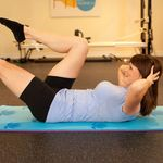 Simply Fit With Heather Personal Training & Pilates profile image.