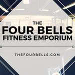 Four Bells Fitness Emporium profile image.