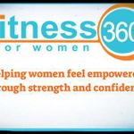 Fitness 360° For Women profile image.