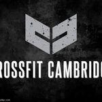 CrossFit Cambridge profile image.