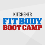 Kitchener indoor boot camp profile image.