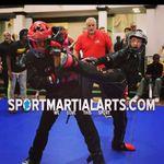 Hotshot Athletic Martial Arts profile image.