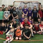 Spartan Lacrosse Academy profile image.