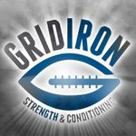 GridIron Strength and Conditioning profile image.