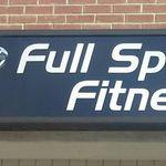 Full Spectrum Fitness - Private Training Studio profile image.