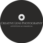 Creative Lens Photography profile image.