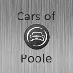 Cars of Poole profile image.