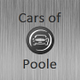 Cars of Poole logo
