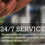 Space Locksmiths Ltd profile image.