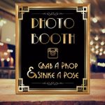 Elite Photo Booths Yorkshire profile image.