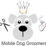 Mobile Dog Salon profile image.