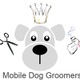 Mobile Dog Salon logo