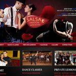 Jordan Salsa profile image.