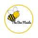 The Bee Maids logo