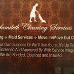 Yamileth Cleaning Service profile image.