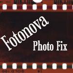 Fotonova Photofix profile image.