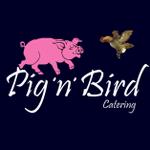 Pig 'n' Bird Catering profile image.