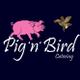 Pig 'n' Bird Catering logo
