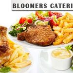Bloomers Restaurant & Catering profile image.