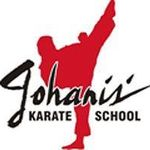 Johanis' Karate School profile image.