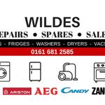 Wildes Domestics profile image.