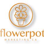 Flowerpot Marketing Agency profile image.