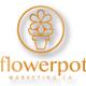 Flowerpot Marketing Agency logo