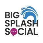 Big Splash Social profile image.