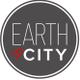 Earth + City logo