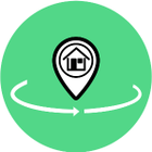 Montreal 360 logo