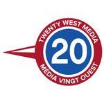 Twenty West Media profile image.