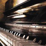 School of music & performing Arts profile image.
