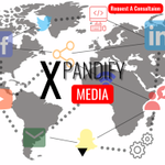 Xpandify Media profile image.