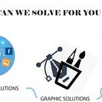 Thefka creative solutions profile image.