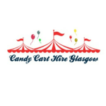 Candy Cart Hire Glasgow profile image.