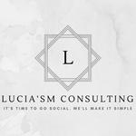 Lucia'SM Consulting profile image.