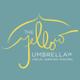 The Yellow Umbrella Co. logo
