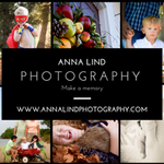 Anna Lind Photography profile image.
