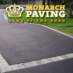 Monarch Paving Ltd profile image.