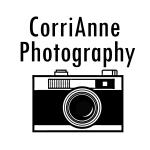 CorriAnne Photography profile image.