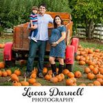 Lucas Darnell Photography profile image.