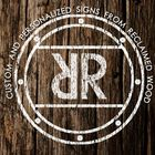 Reclaimed & Restored logo