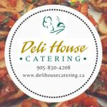 Deli House Catering profile image.