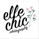 Elle Chic Photography profile image.