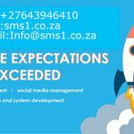SA Marketing Solution profile image.